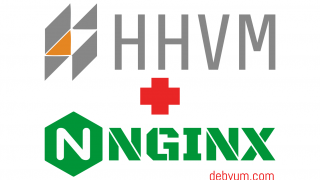 install hhvm with nginx in ubuntu 16.04
