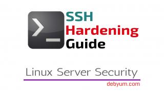 SSH Hardening Guide
