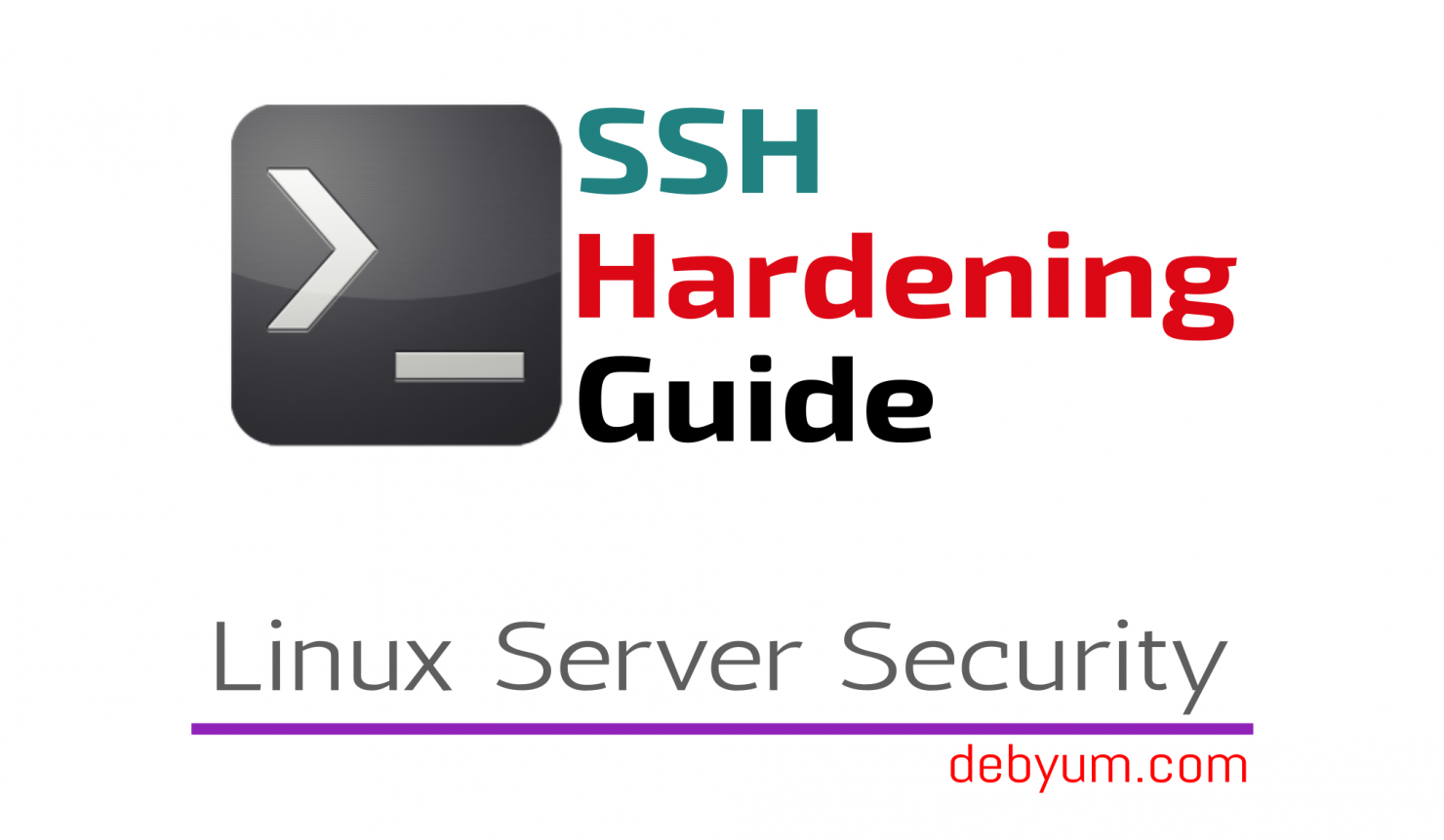 brand new f5ae1 dda21 Advanced OpenSSH Security Hardening Guide. – Debyum