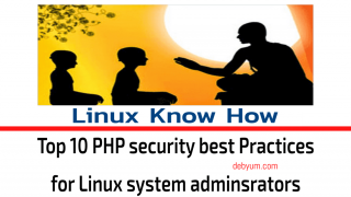 php security best practices